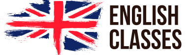 English Classes Logo